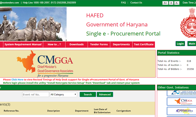 Department Of Industries And Commerce Haryana We Excel